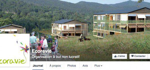 Facebook Ecoravie