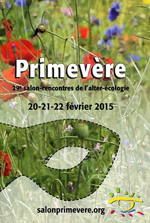 Ecoravie au salon primev re habitat group participatif - Salon primevere lyon ...