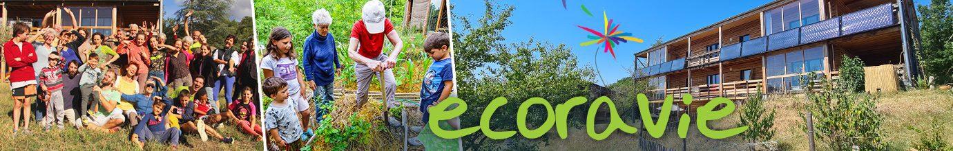 Habitat groupé participatif Ecoravie